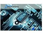 Microspareparts - Fuser fixing film compatible parts, msp8416, rm1-6274-film (compatible parts)