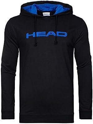 Head Hombre oberbekleidung Club Byron Hoody