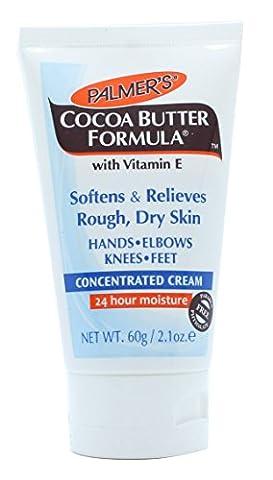 Palmer's Formule au Beurre de Cacao Crème de Soin Concentrée Mains 60 g