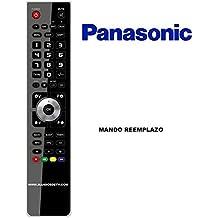 Mando TV PANASONIC TH-37PX70EA