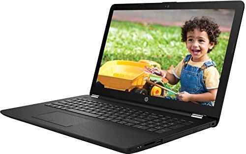 HP 15Q-BU009TU Laptop (DOS, 4GB RAM, 1000GB HDD) Black Price in India