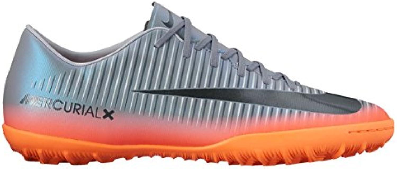 Nike Mercurial X Victory Vi Cr7 TF 852530 001, Zapatillas Unisex Adulto