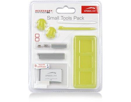 Nintendo DS Lite - Small Tools Pack, grün