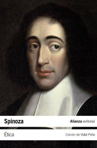 Ética: demostrada según el orden geométrico (El Libro De Bolsillo - Filosofía) por Spinoza Baruch