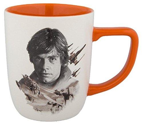 rs Luke Skywalker Kaffeetasse ()