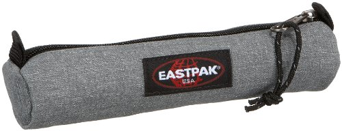 Eastpak Stifteetui SMALL ROUND 6, Sunday Grey, 4.5x20.5 cm, EK705