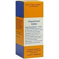 Hepatimon Hkm Tabletten 100 stk preisvergleich bei billige-tabletten.eu