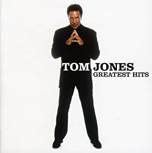Tom Jones : Greatest Hits