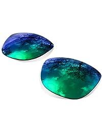 4064a45e9b sunglasses restorer Lentes de Recambio Polarizadas para Arnette Witch Doctor  (Elige el Color)