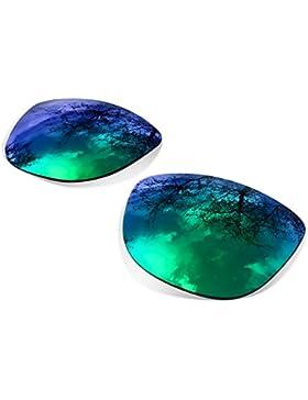 Sunglasses Restorer Lentes de Recambio Polarizadas para Arnette Witch Doctor ( Elige el Color )