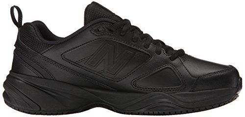 New Balance Women's WID626V2 Training Work Shoe Black
