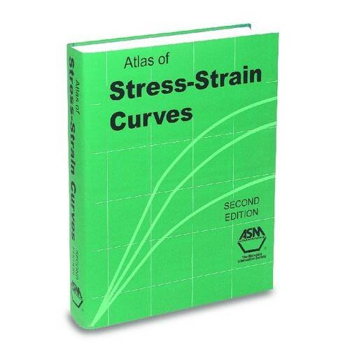 Atlas of Stress-Strain Curves, 2nd Edition (#06825G) by Y. Tamarin (2002-11-01)