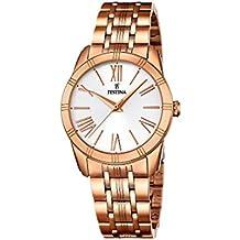 004041f9d8f6 Festina – Reloj de pulsera analógico para mujer cuarzo One Size