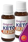 Keto Burn [Originale] Efficace cura con granuli