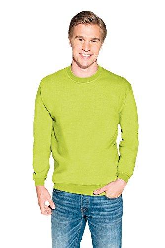 Promo mens 80/20 Doro Sweater sweat prodotto con buon effetto termico Wild Lime