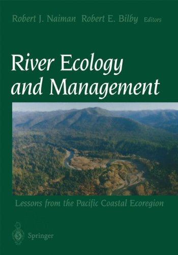 River Ecology and Management: Lessons from the Pacific Coastal Ecoregion