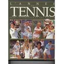 L'Année du tennis 1990, numéro 12