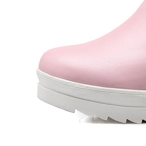 BalaMasa - Stivali da Neve donna Pink