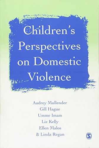 Children's Perspectives on Domestic Violence