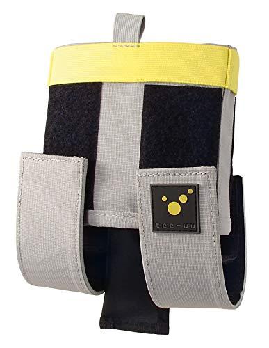 """tee-uu CARGO Pocket-Holster""""Für alle, die kein Holster tragen"""""""