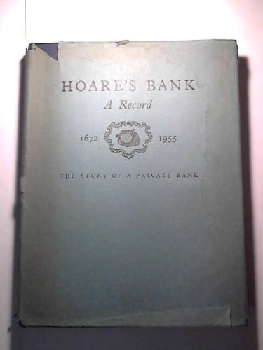 hoares-bank-a-record-1672-1955
