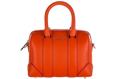givenchy-borsa-donna-a-mano-bauletto-in-pelle-nuova-lucrezia-micro-arancione