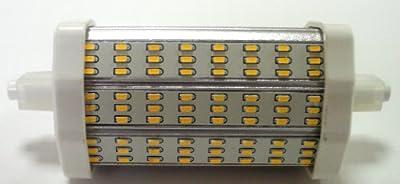 LED-LAMPE-BRENNER-R7s 118mm-ESATZ FÜR DECKENFLUTER QUARZBRENNER