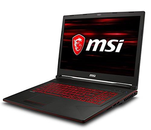 MSI GL73 8RD-019XES - Ordenador portátil Gaming 17.3