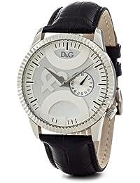 D&G Dolce&Gabbana Herren-Armbanduhr Twintip Analog DW0695