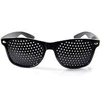 Vision Care anti-fatigue Pinhole Eye Glass Eye Exercise Glasses Eyewear