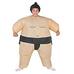 Idea Regalo - Gonfiabile Sumo costume per i bambini dei vestiti dei ragazzi del vestito operato di regalo