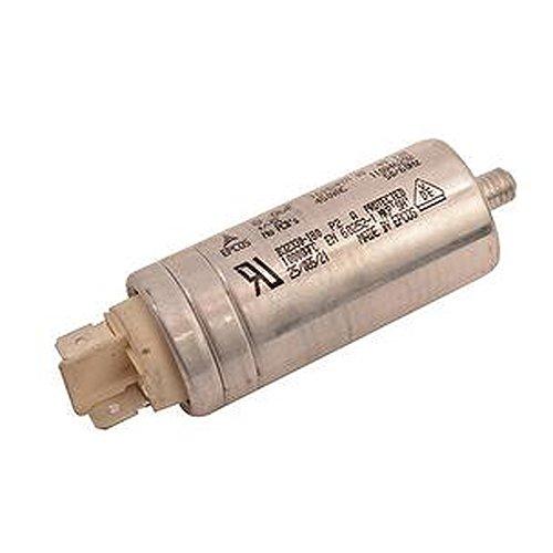 Preisvergleich Produktbild spares2go Kondensator für Creda TCR2TCS3im Trockner/Kondenstrockner (8uF)
