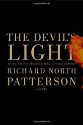 The Devil's Light: A Novel by Patterson, Richard North (2011) Hardcover