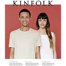 Kinfolk Volume 17: The Family Issue.