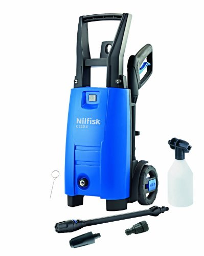 nilfisk-c110-4-5-x-tra-pressure-washer-with-1400-w-motor