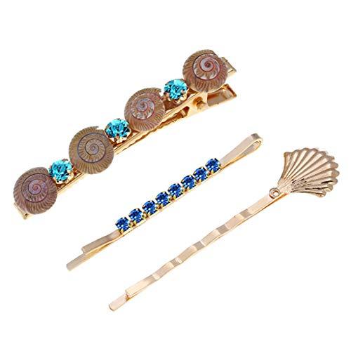 LILICAT_Schmuck Sweet Metal Retro Haarspangen Perlen gold Haarklammern Haarnadeln Haarschmuck Haarspange Hochzeit Brautjungfer Haarspangen Zubehör für Damen Mädchen Frauen -