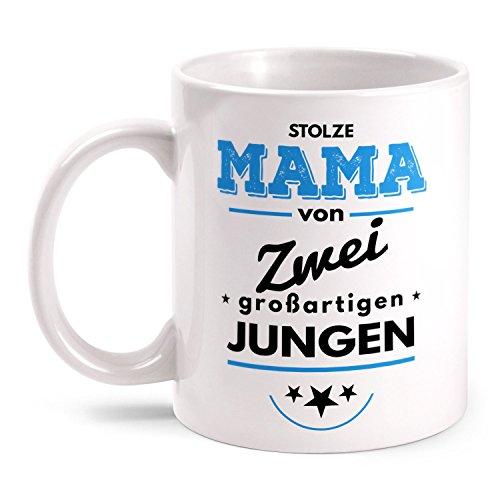 41VbyNPkZLL Stolze Mama Tassen