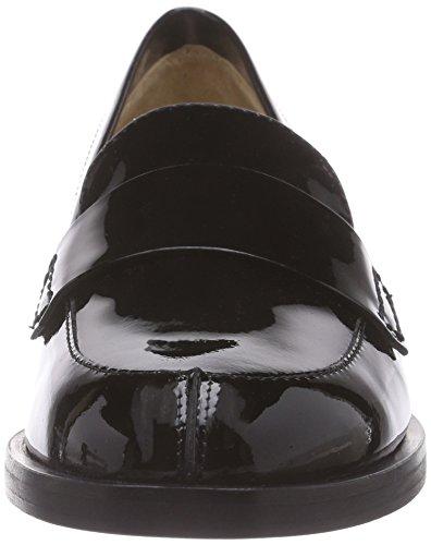 Hugo British-p 10187686 01, Chaussons femme Noir - Noir