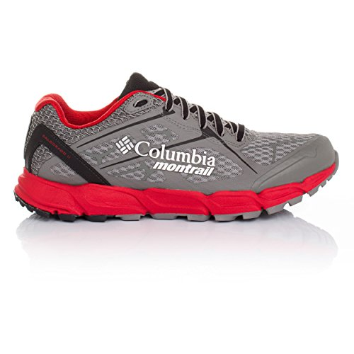 Columbia Caldorado II, Chaussures de Running Compétition Homme