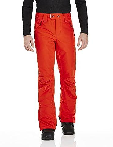 Bench Pantalon de ski pour Deck B XXL Rouge