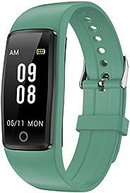 Willful Orologio Fitness Contapassi da Polso Senza Bluetooth Senza App Senza Telefono Activity Tracker Semplic