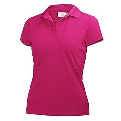 Helly Hansen Damen Poloshirt W Cove Polo