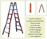 Gierre Scala Multiuso 'Peppina'