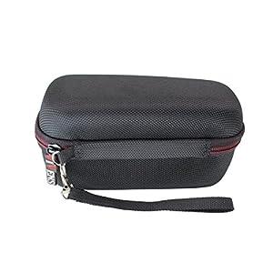 for Philips Series 1000 3000 5000 Wet & Dry Men's Electric Shaver S1510/04 S3580/06 PT860/17 Hard Travel Case Bag by VIVENS