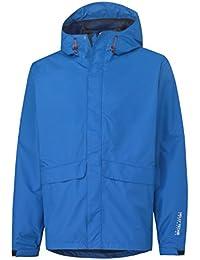 Helly Hansen Workwear 34-070127-530-M - Chaqueta impermeable, color azul, talla M