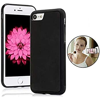 Urcover iPhone 6 Plus / 6s Plus Coque, Gravity Case [Anti-gravité] avec Nano Ventouse TPU