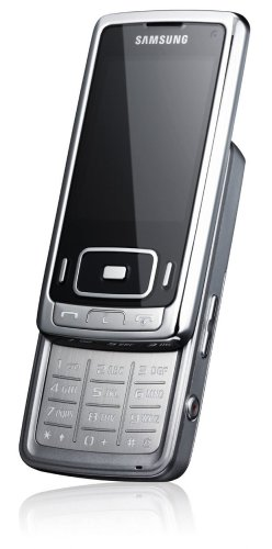 Samsung SGH-G800 UMTS HSDPA Handy (5 Megapixel, 3x opt. Zoom)