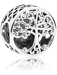 Pandora Bead Charm Donna argento - 797590