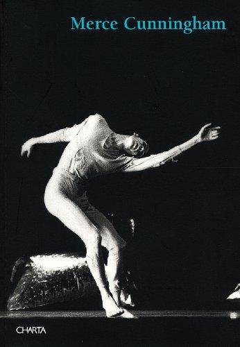 Merce Cunningham. Catalogo della mostra (Vienna, 4 maggio-11 giugno 2000; Rivoli, 30 giugno-10 settembre 2000). Ediz. italiana e inglese