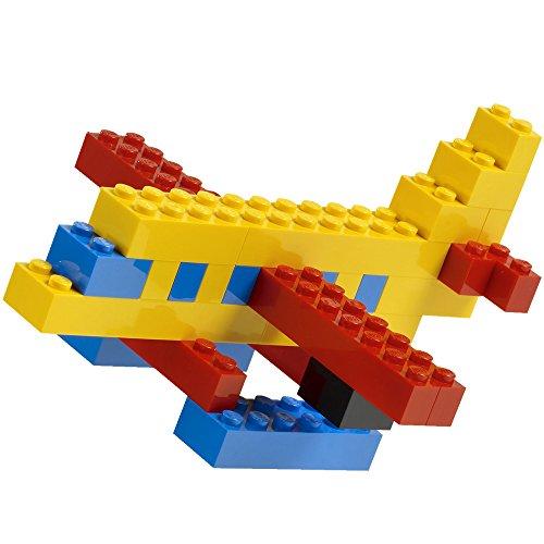 Imagen 4 de LEGO - Piezas básicas (6177) [versión en inglés]
